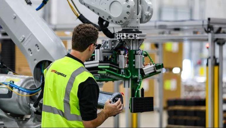 XPO Logistics completa la adquisición en el Reino Unido