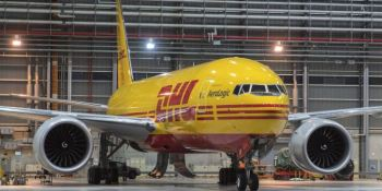DHL Express compra 8 aviones de carga Boeing 777