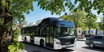 España alcanza las 30.000 unidades de vehículos a gas natural