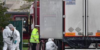 Hasta 27 años de cárcel para los responsables de la muerte de 39 migrantes en Reino Unido