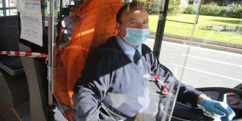 CONFEBUS pide que los conductores de autobús tengan prioridad en la campaña de vacunación