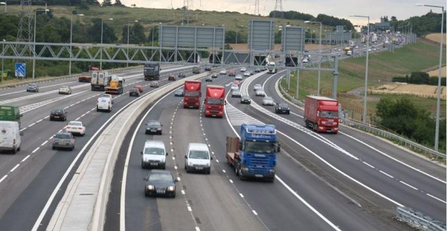 Cómo flexibilizar los tiempos de conducción y descanso en el Reino Unido