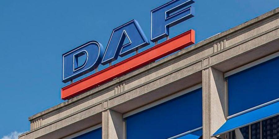 DAF Trucks refuerza su posición como fabricante en 2020