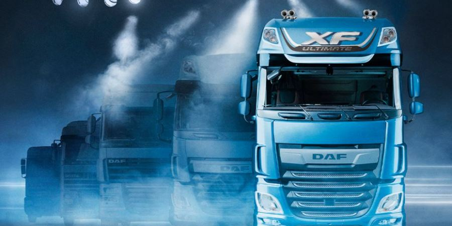 DAF Y TMC utilizan la ciencia de datos para reducir las emisiones de CO2