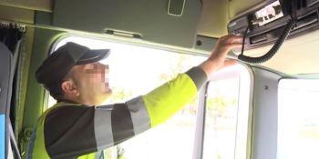 DSRC de Continental detecta anticipadamente las manipulaciones en los tacógrafos
