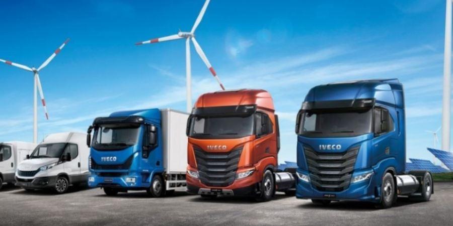 IVECO, impulsor del transporte por carretera de cero emisiones