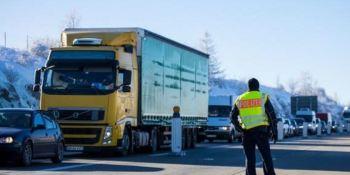 La CETM exige que se eliminen las limitaciones al transporte de mercancías en la UE