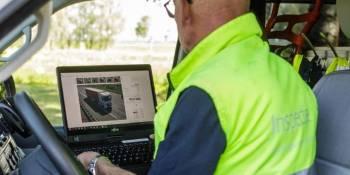 La ILT refuerza la inspección de los tiempos de conducción y descanso en el transporte por carretera