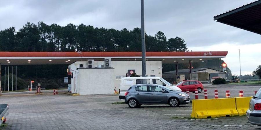 La Xunta de Galicia criminaliza a los camioneros por comer en áreas de servicio