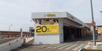 Midas crece en la Comunidad de Madrid con la apertura de un nuevo local en Getafe
