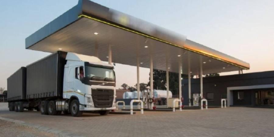 Multa de 1.543 euros a un camionero por difamar a una gasolinera