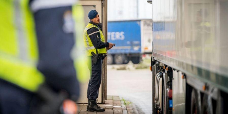 Multa de 88.000 euros a una empresa por incumplir los tiempos de conducción y descanso