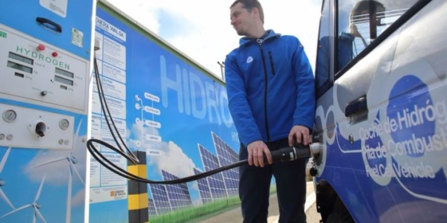 Naturgy planea abrir casi 40 estaciones de hidrógeno antes de 2025