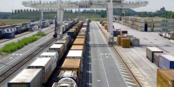 Transfesa Logistics amplía el tráfico de mercancías con Europa con una conexión en Dourges (Francia)