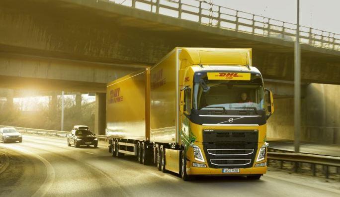 DHL Freight y Volvo Trucks se unen para acelerar la transición energética del transporte
