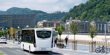 Bulgaria, próximo destino de 44 autobuses Irizar ie bus cero emisiones