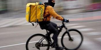 """El Gobierno y los agentes sociales acuerdan el texto definitivo de la ley de """"riders"""""""