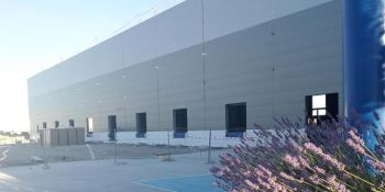 FM Logistic comienza una nueva ampliación de su plataforma de Illescas