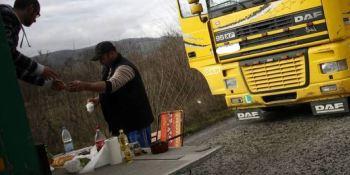 Las malas empresas de transporte por carretera se asustan con el Paquete de Movilidad