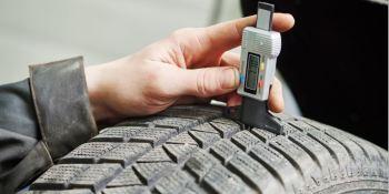 ¿Qué vida útil les quedan a mis neumáticos y cuándo debo cambiarlos? 4 señales a tener en cuenta