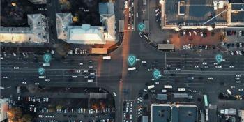 """Vodafone prueba una tecnología que rastrea a distancia un vehículo con una """"precisión de centímetros"""""""