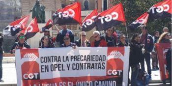 Macro juicio contra Sesé por el impago de casi 400.000 euros en salarios