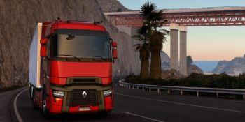 Renault Trucks presentó las nuevas cabinas del T y T High Evolution