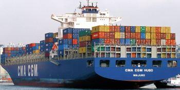Valenciaport gestiona más de 30.000 contenedores procedentes del Canal de Suez