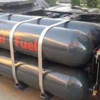 El Ministerio de Transportes dará ayudas para transformar los motores diesel a gas