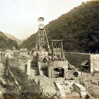 """Conferencia """"La construcción de un territorio minero. Paisajes de carbón. Sociedad Hulleras de Turón"""""""