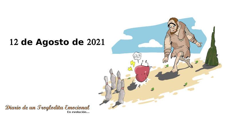 12 de Agosto de 2021