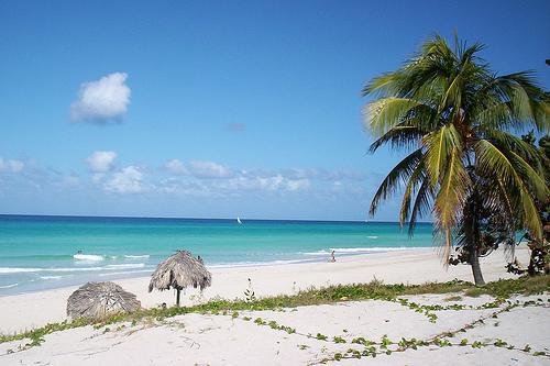 Resultado de imagen de playa de Varadero