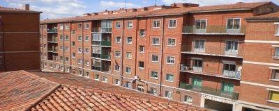 viviendas afectados
