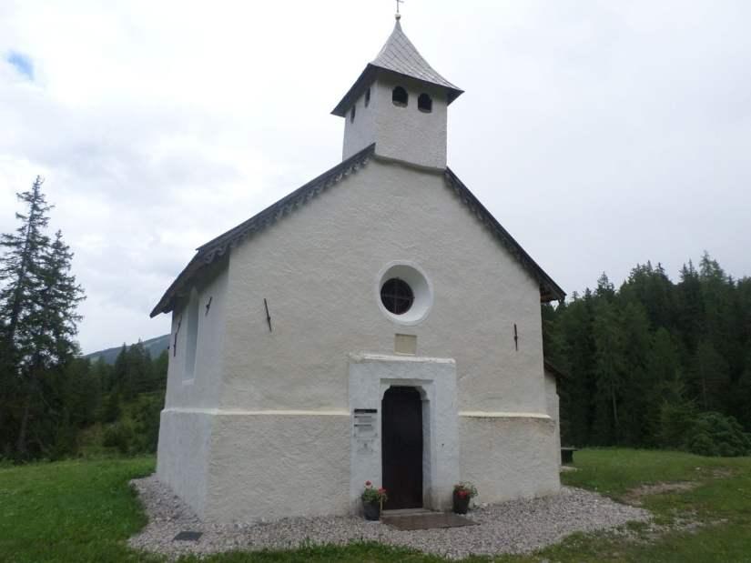 cappella di San Salvatore