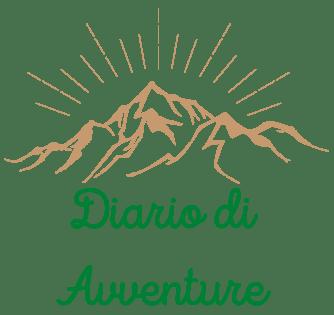 Logo Diario di Avventure