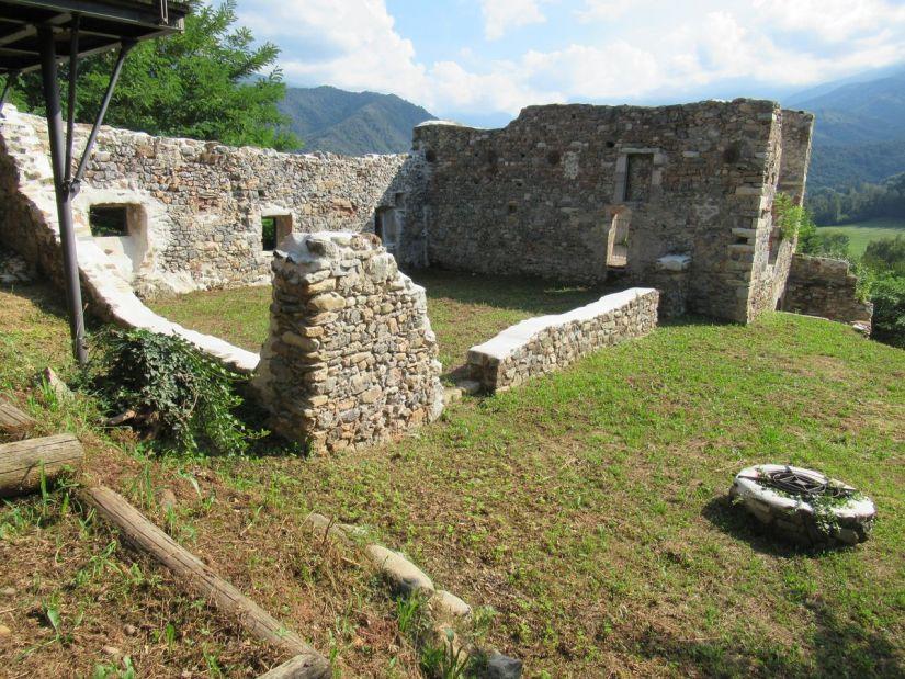 Grangia del Castellar