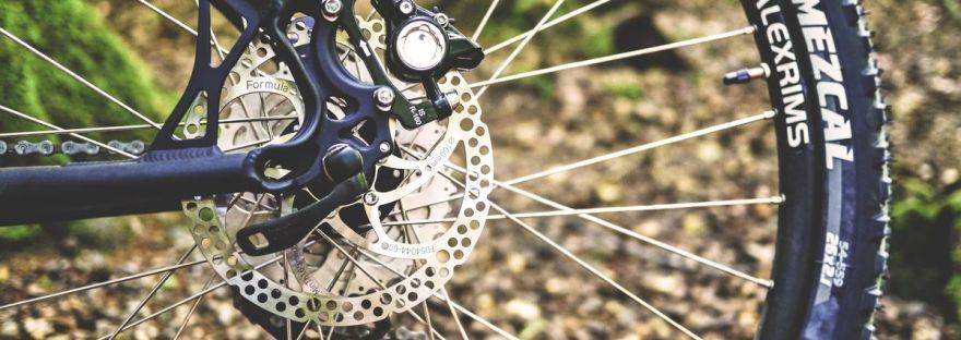 cosa portare in mountain bike