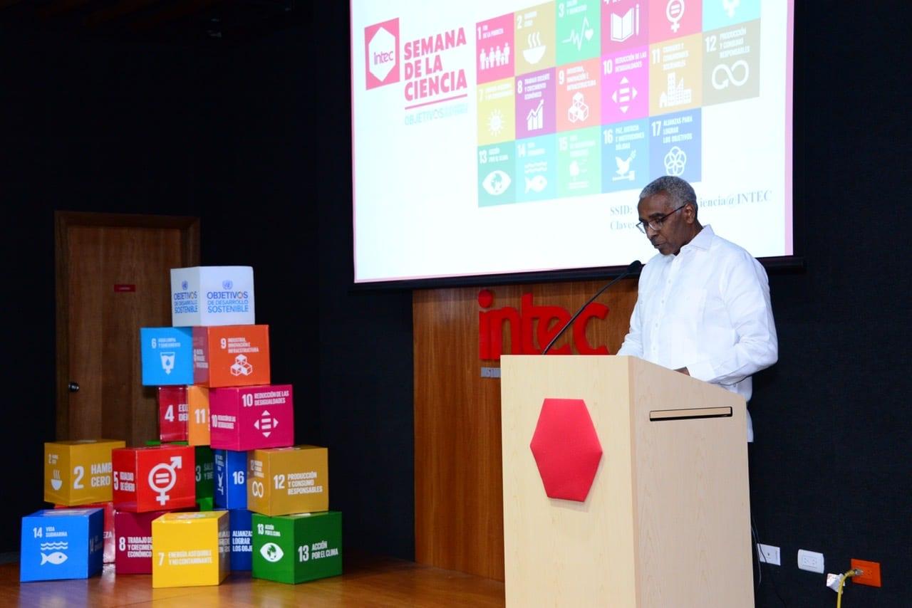 INTEC presenta en la Semana de la Ciencia sus aportes al logro de los ODS en el país – DiarioDigitalRD