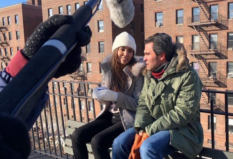 Manny Pérez culmina rodaje película La Soga 2 – DiarioDigitalRD