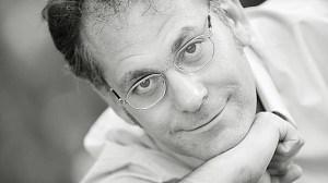 Eduardo Jordá, autor de Yo vi a Nick Drake