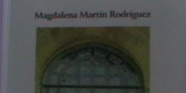 Breve Entrevista a la Poeta Magdalena Martín Rodríguez
