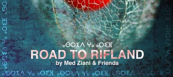 Proyecto Musical y Solidario del Disco Road To Rifland a favor de la Infancia en Marruecos