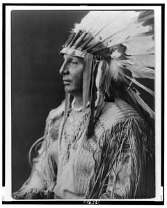 White Shield (1908) Escudo blanco