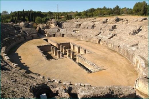 Itálica, Patrimonio de la Humanidad