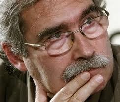 Jaume Cabre, autor de Viaje de invierno