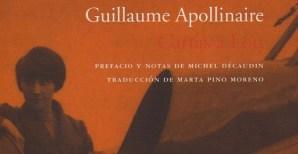 Cartas a Lou de Guillaume Apollinaire