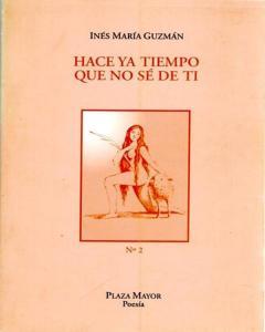 PORTADA 11 INÉS MARÍA