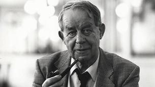 Siegfried Lenz, autor de El barco faro