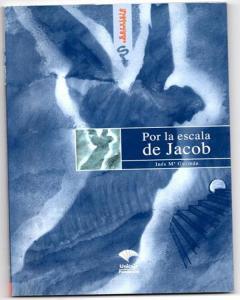 portada 4 INÉS POR LA ESCALERA DE JACOB