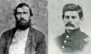 Los Hombres Libres de Jones: Newton Knight, el Confederado Abolicionista que Fundó el Primer Estado Comunista de Estados Unidos